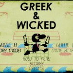 Greek & Wicked