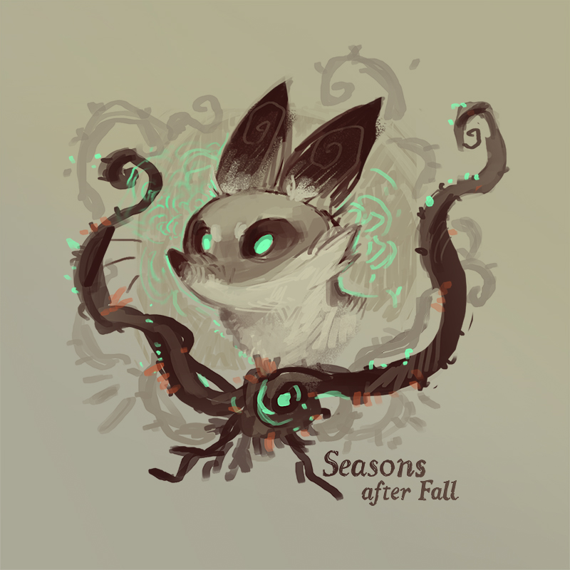 Seasons after Fall - Year 2016